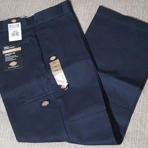 Dickies Navy Work Pants 36X30
